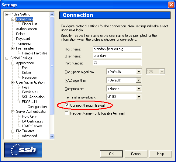 tutorials:ssh-sdf [SDFeu org]